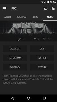 Faith Promise Church apk screenshot