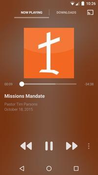 Christian Life Fellowship screenshot 2