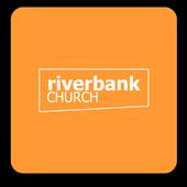 Riverbank Church App icon