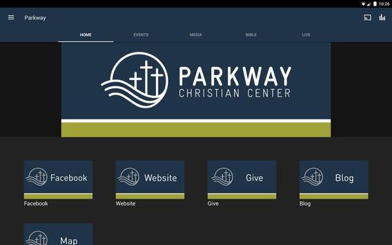 Parkway screenshot 3