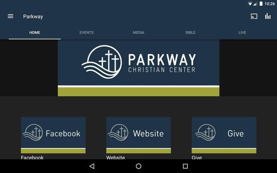 Parkway screenshot 6