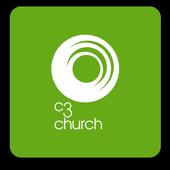 C3 Church Invercargill icon