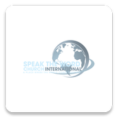 Speak the Word Church Int'l icon