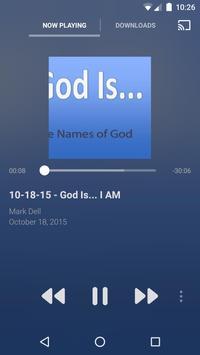 Legacy Bible.church apk screenshot