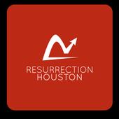 Resurrection Houston icon