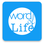 Word of Life Church App icon