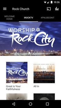 Rock City screenshot 1