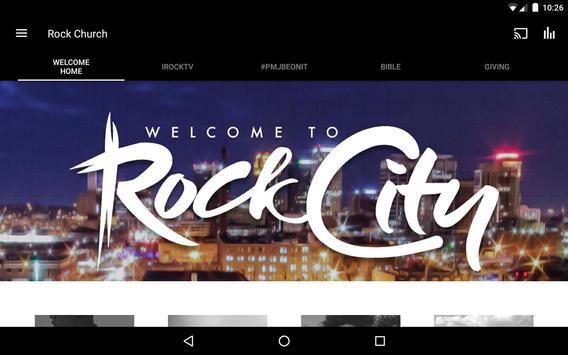 Rock City screenshot 6
