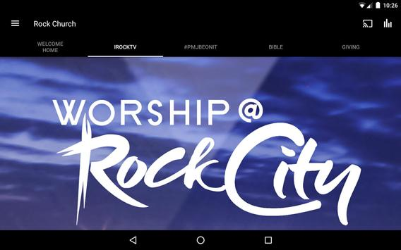Rock City screenshot 7