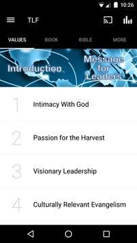 Transformational Leadership poster