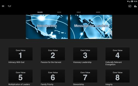 Transformational Leadership screenshot 3
