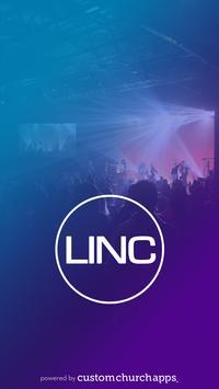 LINC Church poster