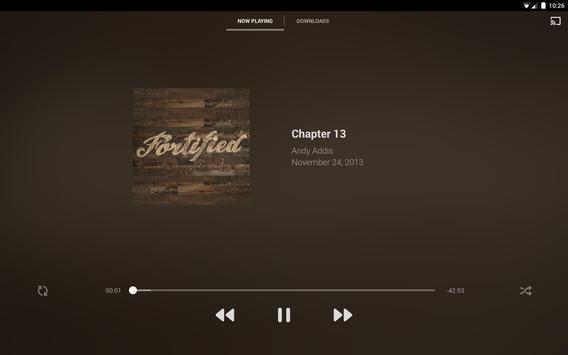CrossPoint Church KS apk screenshot