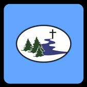 The River icon