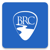 BRC At The River icon