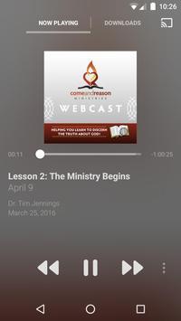Come And Reason Ministries screenshot 2
