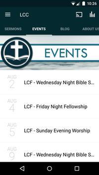 Logos Christian Church screenshot 1