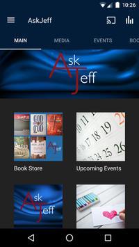 AskJeff poster