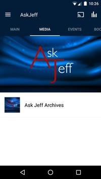 AskJeff screenshot 1