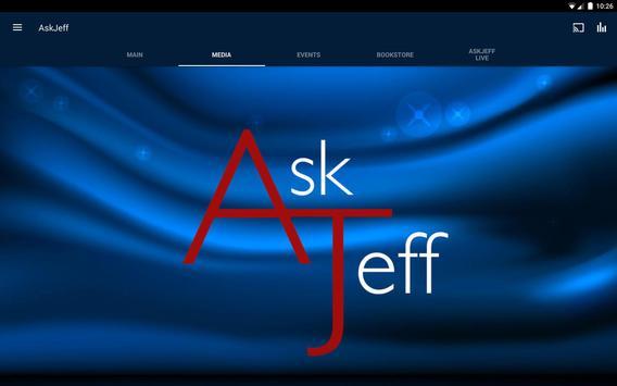 AskJeff screenshot 4