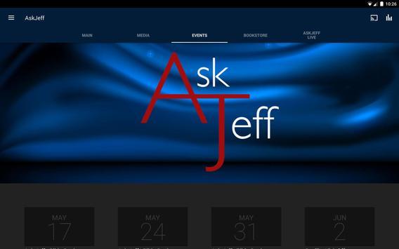 AskJeff screenshot 5