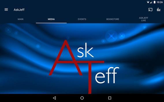 AskJeff screenshot 7