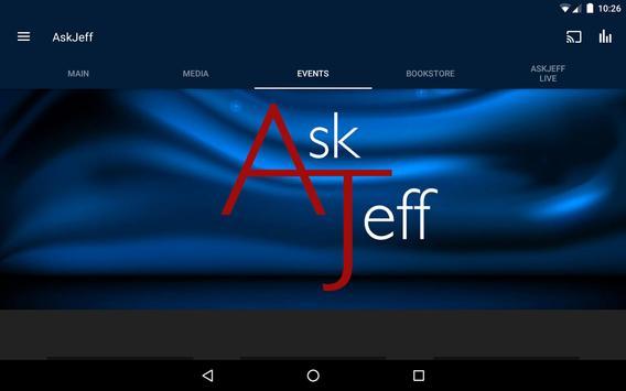 AskJeff screenshot 8