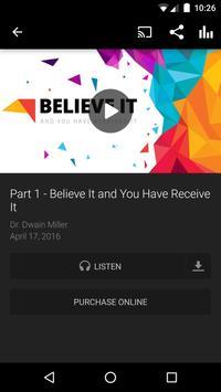 Dwain Miller Ministries apk screenshot