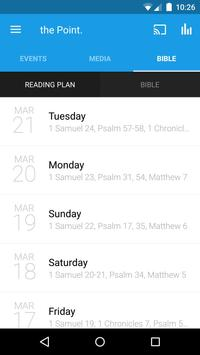 Mount Vernon Baptist - VA apk screenshot