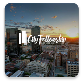 City Fellowship icon