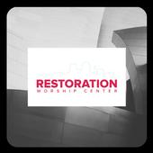RWC Church icon
