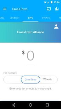 Crosstown screenshot 2