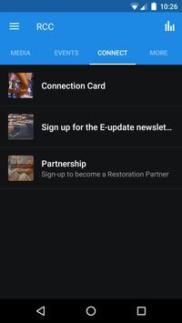 RestorationCC apk screenshot