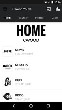 C-Wood Kids & Youth poster