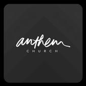 Anthem Church Australia icon