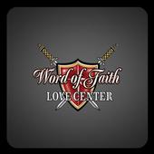Word of Faith Love Center icon