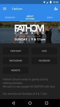 Fathom screenshot 1
