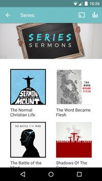 Celebration Church - TN poster