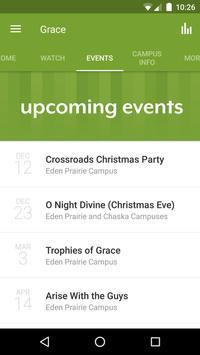 Grace Church Minnesota apk screenshot