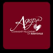 ACFM Church App icon