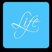 Life NLCF GCSC icon