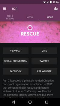 Run 2 Rescue Organization apk screenshot