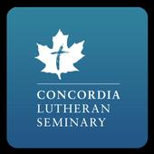 Concordia Lutheran Seminary icon