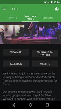 Falconridge Family Church screenshot 2