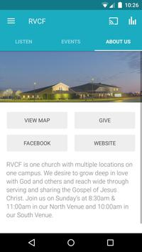 RVCF apk screenshot