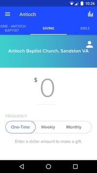 Antioch screenshot 1