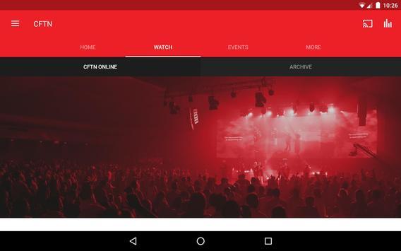 Church for the Nations (CFTN) screenshot 7