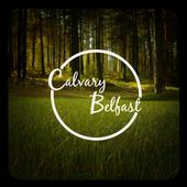 Calvary Chapel Belfast icon
