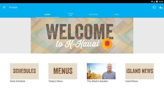 K-Kauai screenshot 3