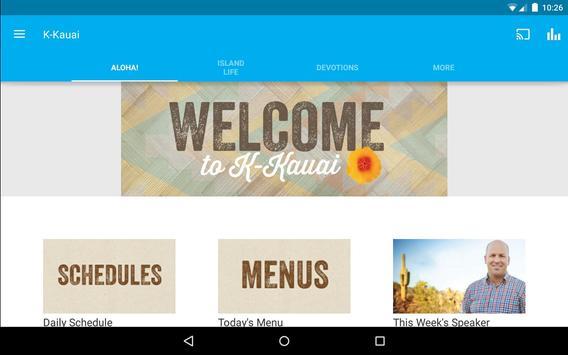 K-Kauai screenshot 6
